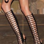 Gladyatör Ayakkabı, Farklı Tarzı ile 2018 Yaz Modası