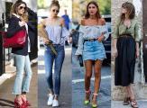 Tarz Kıyafet Kombinleri İçin Şık Ayakkabı Modelleri
