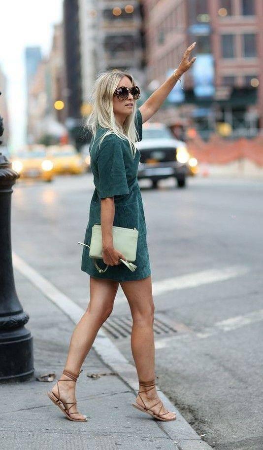 Kıyafet Kombinleri İçin Şık Ayakkabı Modelleri