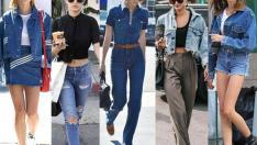 Kot Kombinleri, Yaz & Kış Sokak Modasının Değişmeyen Trendleri