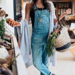 Şık Bayan Tulum Modelleri İle 2019 Kombin Önerileri