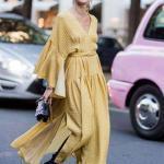 Yaz Kombinleri Pastel Renkler İle Modaya Yön Veriyor