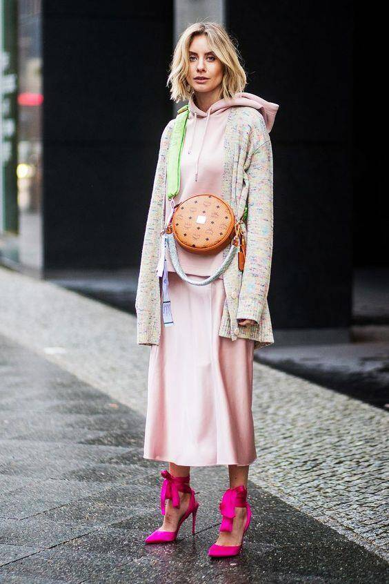 2020 Yaz Kombinleri Pastel Renkler İle Modaya Yön Veriyor