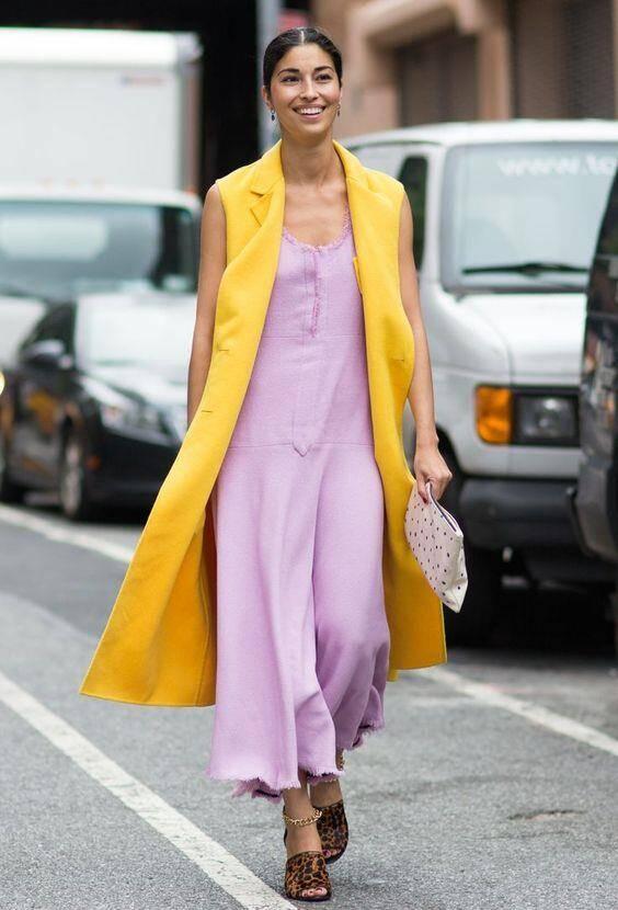 2019 Yaz Kombinleri Pastel Renkler İle Modaya Yön Veriyor