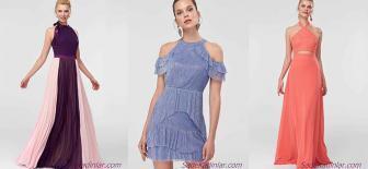 2019 Abiye Elbise Modelleri İle Muhteşem Bir Geceye Hazır Olun!
