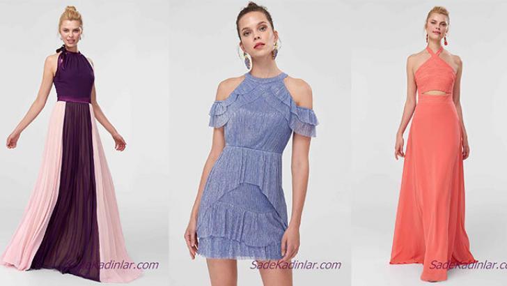 33eec5424405f 2019 Abiye Elbise Modelleri İle Muhteşem Bir Geceye Hazır Olun ...