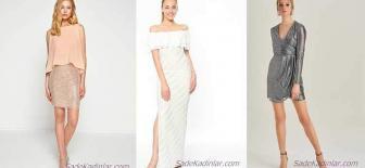 2019 Koton Abiye Elbise Modelleri İle Tarzınıza Şıklık Katın!