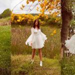 Beyaz Elbise Modelleri İle İster Nikah İster Davetlerde En Şık Siz Olun!