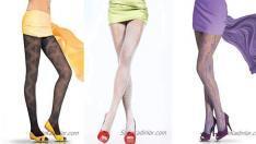 Külotlu Çorap Modelleri Konforu ve Çekiciliği Hissedeceksiniz