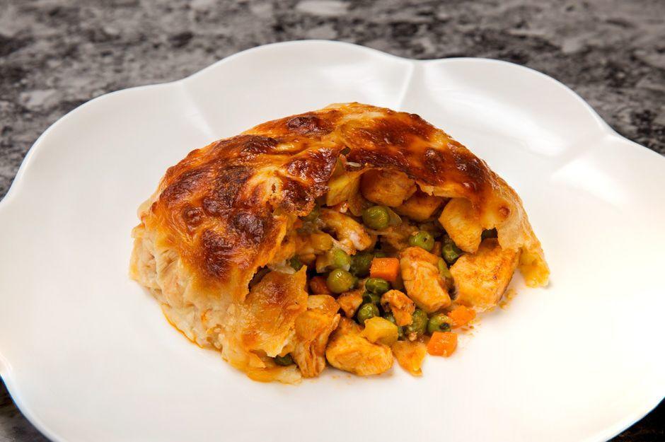 Tavuklu Sultan Kebabı Tadına Doyamayacağınız Enfes Kebap Tarifi