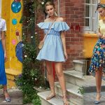 Şık Kıyafetler İle En Güzel Yazlık Bayan Kombin Önerileri