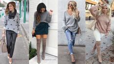 2019 Kış Kombinleri İle Soğuk Günlerde Stilinize Renk Katın!