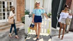 Hasır Çanta Modelleri Bu Yazın En Sevilen Trendi