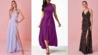 Tarzına Uygun Dikkat Çekici 2019 Şık Gece Kıyafetleri