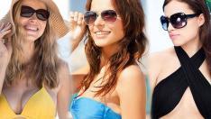Güneş Gözlüğü Yaz Stili Kombinlerinin Vazgeçilmez Aksesuarları