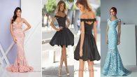 Özel Gün ve Geceler İçin En Güzel 2019 Abiye Modelleri