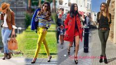 2019 Sonbahar Kış Modası ve Renk Trendleri