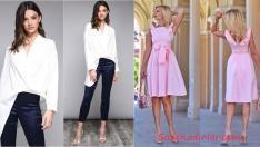 Bayramlık Kıyafetler, Bayanlar En Şık Bayram Kombinleri