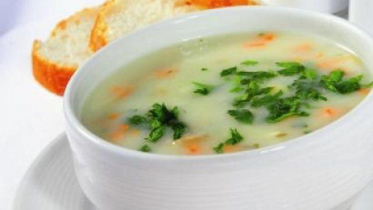 Şifa Kaynağı Besleyici Balık Çorbası Tarifi