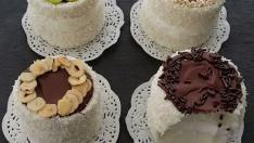 Bardak Tatlısı Tarifi Sütlü Tatlıların En Lezzetlisi
