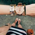 Bileklik Saat Modelleri İle Kombinlerinize Tarz Katın