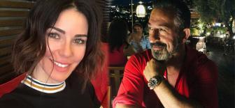 Defne Samyeli'den Romantik Cem Yılmaz Paylaşımı