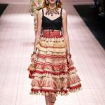 Dolce & Gabbana İlkbahar Yaz 2019