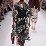 Fendi 2019 İlkbahar Yaz Defilesi Moda Trendleri