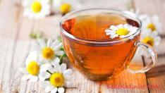 Papatya Çayı İle Rahatlayın ve Derin Bir Uykuya Dalın