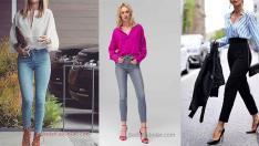 Uğraş Gerektirmeyen Günlük Pantolon Gömlek Kombinleri 2019