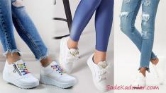 Uzmanından Beyaz Spor Ayakkabıları Temizleme Yöntemleri