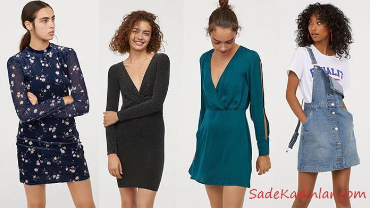 2019 Hm Elbise Modelleri İle Göz Kamaştıran Tarz Kombinler