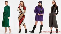 2019 Lcw Bayan Elbise Modelleri İle Şık Kombinler