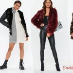 2020 Kış Kombinleri Tarz Kadınlar İçin Sokak Modası