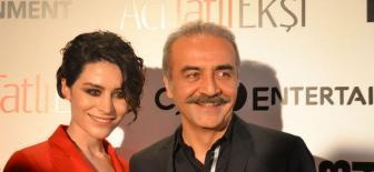 Yılmaz Erdoğan İle Belçim Bilgin Boşandı