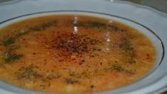 Oğmaç Çorbası Yöresel ve Lezzetli Enfes Tarif
