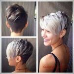 2020 Bayan Kısa Saç Modelleri ve Kesimleri