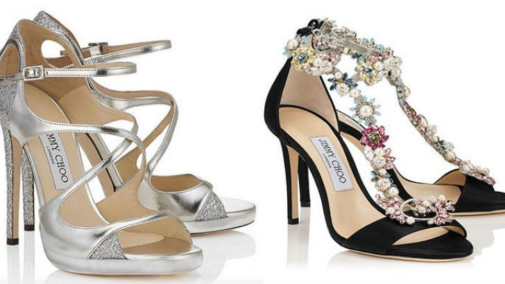 Jımmy Choo Ayakkabı Modelleri İle Şık Adımlar