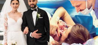 Alişan ve Buse Varol'dan Romantik Aşk Pozu