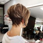 2020 Kısa Saç Kesim Modelleri