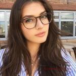 2020 Bayan Gözlük Modelleri