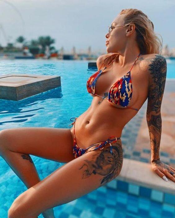 Irina Morozyuk