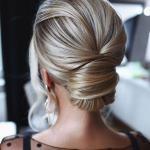2020 En Şık Gelin Saçı Modelleri