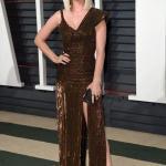 Vanity Fair Oscar Partisi'nde Ünlüler: Katy Perry