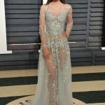 Vanity Fair Oscar Partisi'nde Ünlüler: Lara Lieto