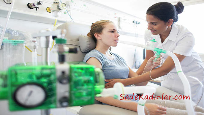 kistik fibrozis diğer tedavi şekilleri